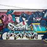 "When ""public art"" overlaps with ""street art"""