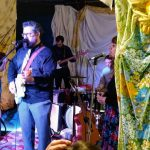 Willy Street Fair Warm-up Rock Show