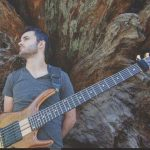 Bassist Josh Cohen plays Bach live on WORT