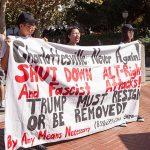 "Regents Consider Mandatory Punishments for ""Free Speech"" Violations"
