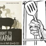 Split Show: Factory Farming and Prison Food