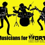 WORT's Autumnal Revelry Show at Art In
