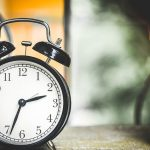 What's the Word: Daylight Saving Time