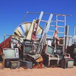 A Dumpster Dive into the Trash Economy with Adam Minter