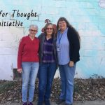 Feeding Families with Food for Thought Initiative and Goodman Community Center