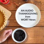 An Audio Thanksgiving
