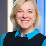 Katherine Hamilton: Keynote Speaker for Jan 16, 2020 Renewable Energy Summit
