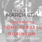 Five years later, Madison remembers Tony Terrell Robinson