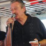 Charlie Musselwhite Special on Blues Cruise this Friday