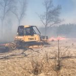 """Wisconsin DNR preparing for """"Elevated Wildfire Conditions"""""""