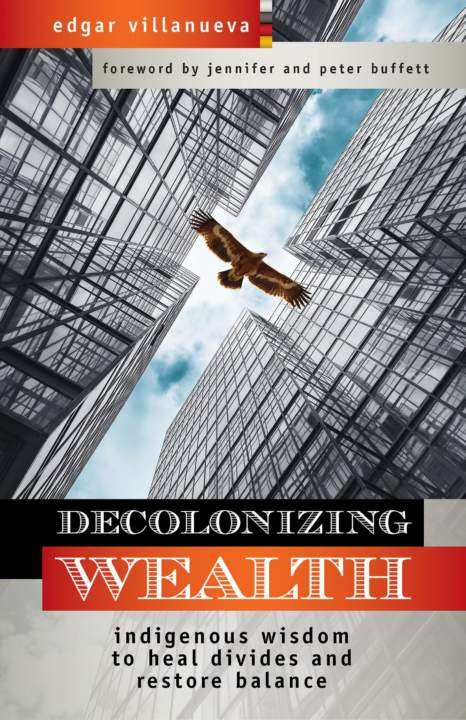 The Colonial Dynamics of Wealth and Philanthropy