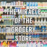 Rebroadcast: The Miracle of the Grocery Store with Michael Ruhlman