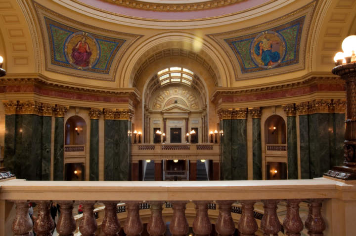 Statehouse Reporter Explains Late-Night Deal Making, Special Session Bills