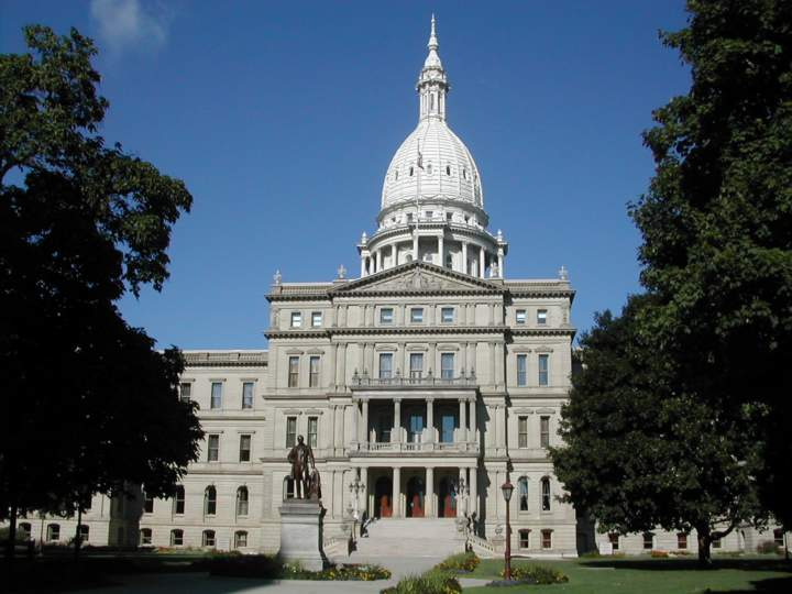 Michigan Reporter Discusses Their Lame Duck Session
