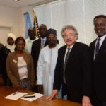 The Madison-Kanifing (The Gambia) Sister City Project