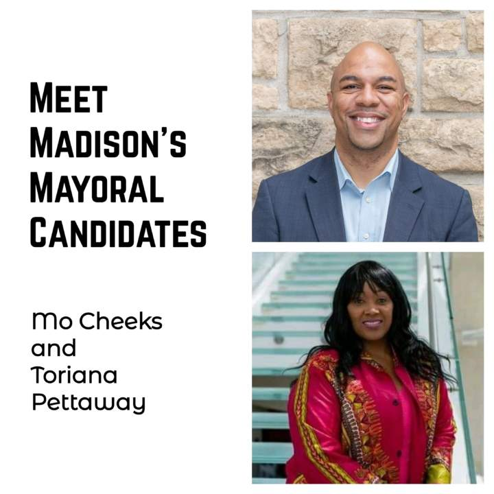 Meet Madison's Mayoral Candidates, Part 2