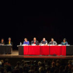 Madison's mayoral challengers on the arts