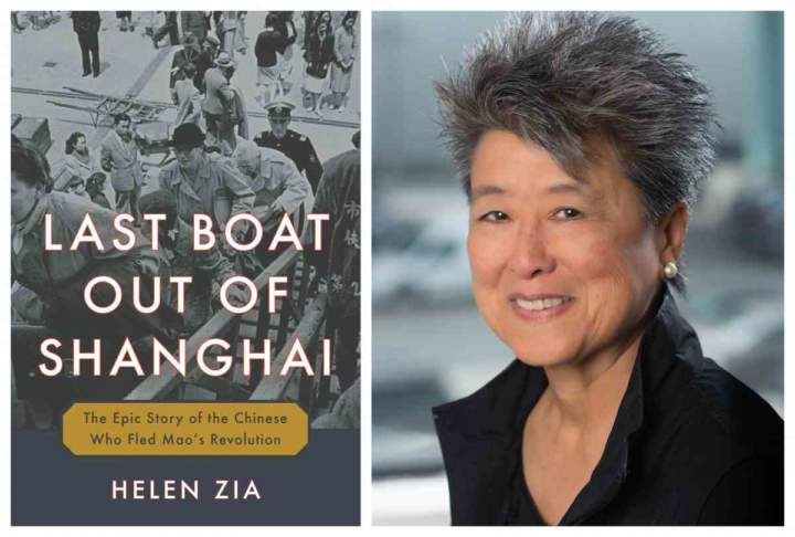 Migrants and Asylum Seekers in 1940s China and Today