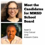 Meet the Candidates: MMSD School Board Seat 3