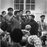 Madison In The Sixties: February – February 1969 – The Black Studies Strike, part 1