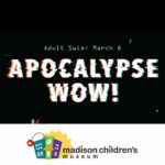 adult swim apocalypse wow