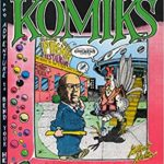 Radical America Komiks with Paul Buhle