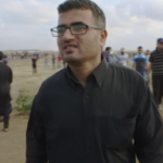 The Great March of Return and Peaceful Protest in Gaza