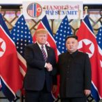 Trump's deal fails, South Korea continues to work with North Korea unification