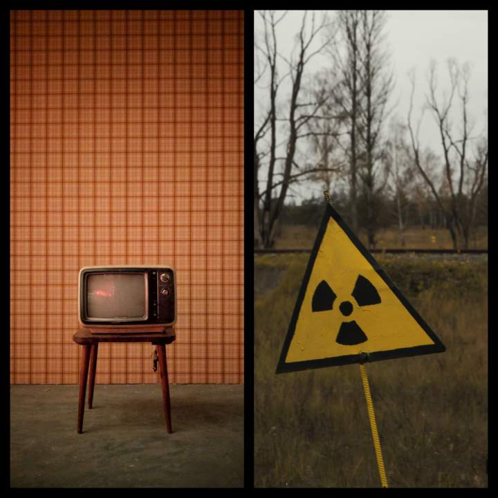 Split Show: Soviet TV History and Health Impacts of Nuclear Weapons