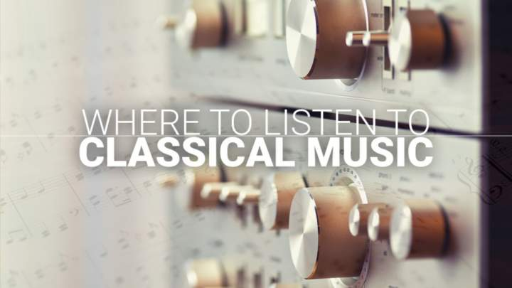 Now Seeking Classical Music Show Hosts