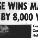Madison Mayoral Election, 1965