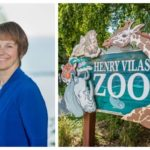 Split Show: Wisconsin Supreme Court and Henry Vilas Zoo