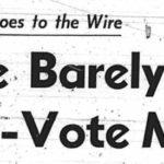 Madison Mayoral Election of 1967
