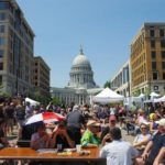 22nd Annual WORT Block Party