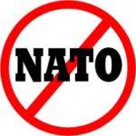 """Say """"No"""" to NATO?"""
