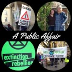 Extinction Rebellion – Climate Justice Activism in England