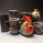 Madison College crafts open house