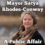 The First Sixteen Days: An Interview with Mayor Satya Rhodes-Conway