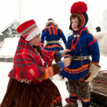 Sámi Indigenous History, Language, Music, and Activism