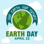 Reflecting on Earth Day