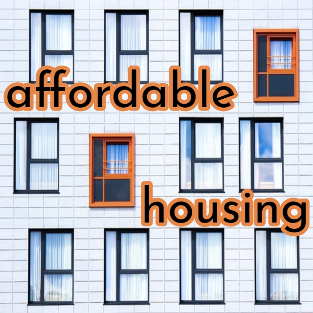 The Affordable Housing Crisis in Madison