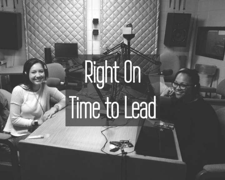 Right on Time to Lead: Avra Reddy and a New Generation of Leadership