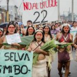 Native Waorani tribe in Ecuador win against Amazon forest development