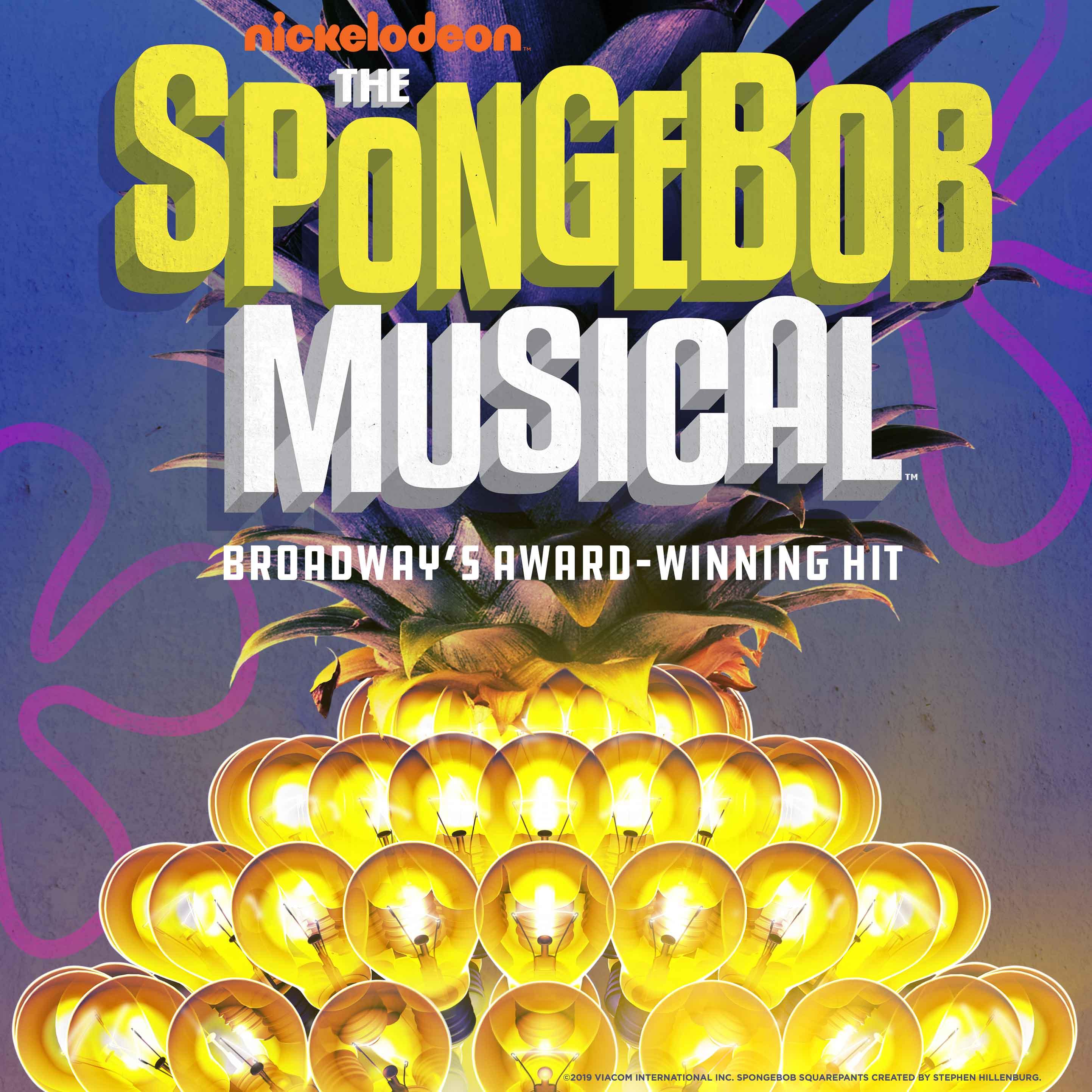 The SpongeBob Musical - WORT 89 9 FM