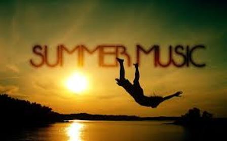 June Music Charts: Hot Licks & Warm Picks!
