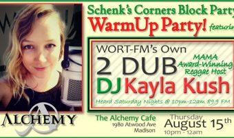 WORT 89 9FM/HD Madison, Wisconsin