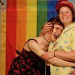 Gender Confetti's gay church