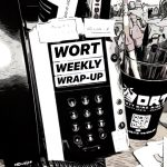 WORT Weekly Wrap-Up: Arts and Lit Lab, F-35 Jets, and Willy St Fair