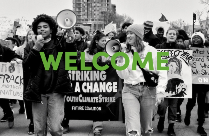 The Global Climate Strike and Youth Organizing with YCAT