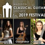 Madison Classical Guitar Festival Celebrates Women Musicians